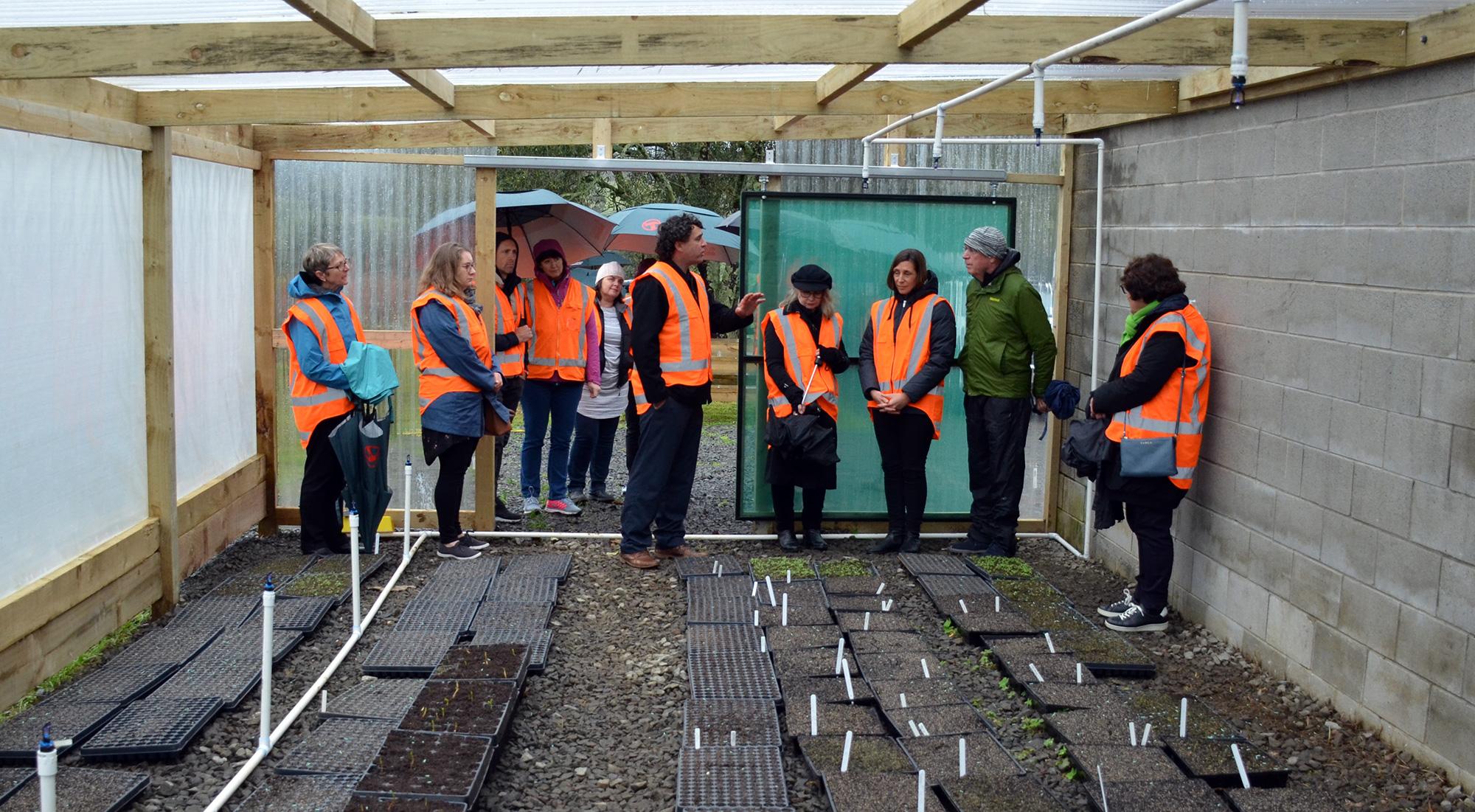 Te Kotahitanga e Mahi Kaha Trust — the Kaikohe Youth Employment Hub